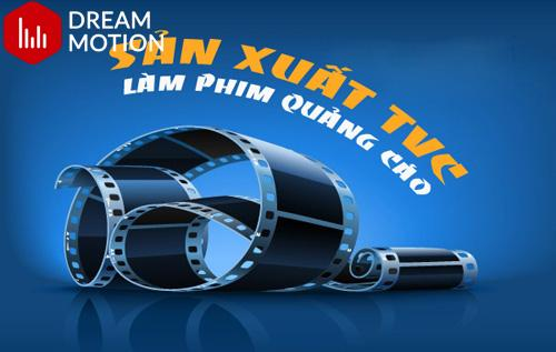 Sản Xuất TVC Quảng Cáo TpHCM