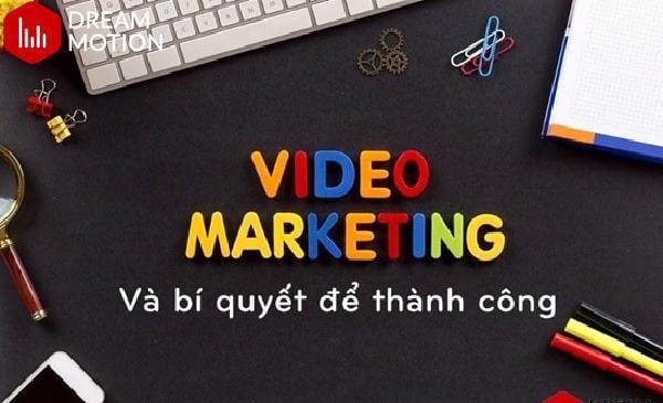 Hướng dẫn làm video marketing cho người mới bắt đầu