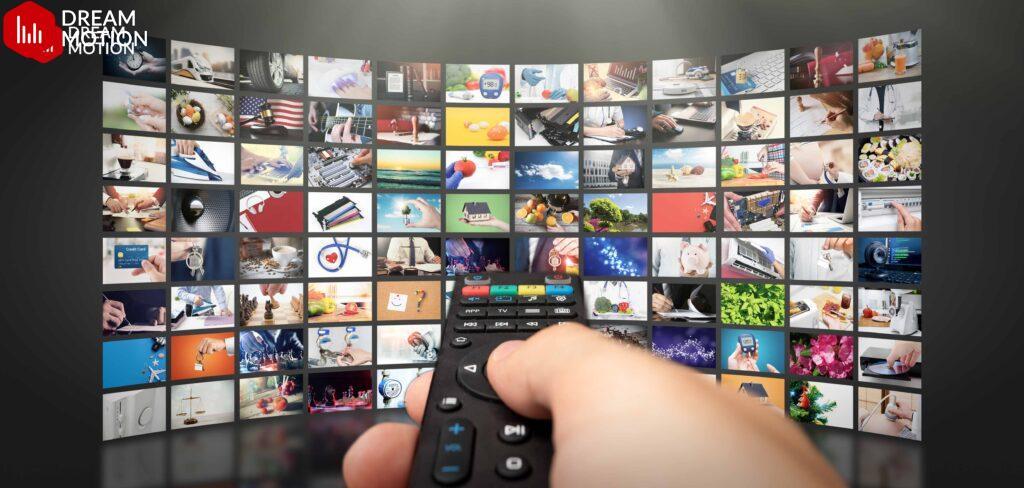 TVC quảng cáo doanh nghiệp là gì?