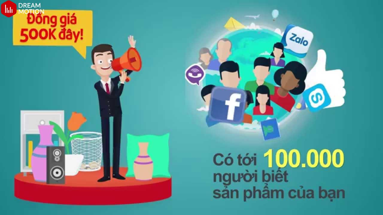 Sản xuất Animation / Infographic video - Soft4Marketing - YouTube