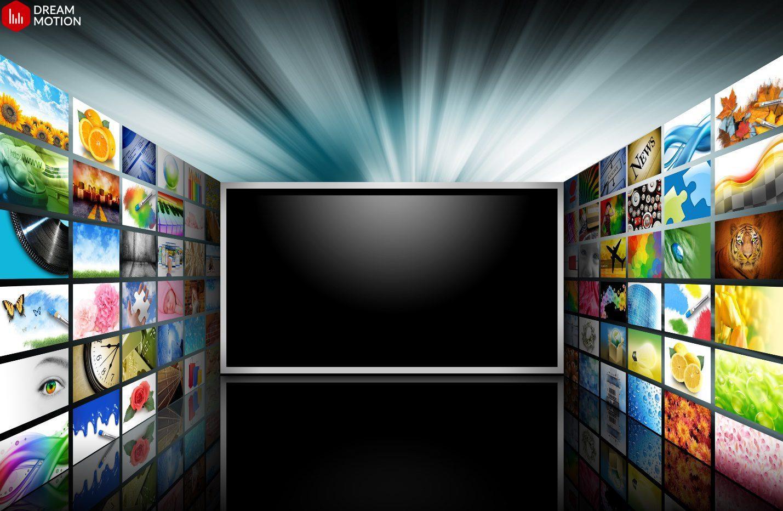 Tất tần tật về TVC quảng cáo truyền hình và LCD FRAME