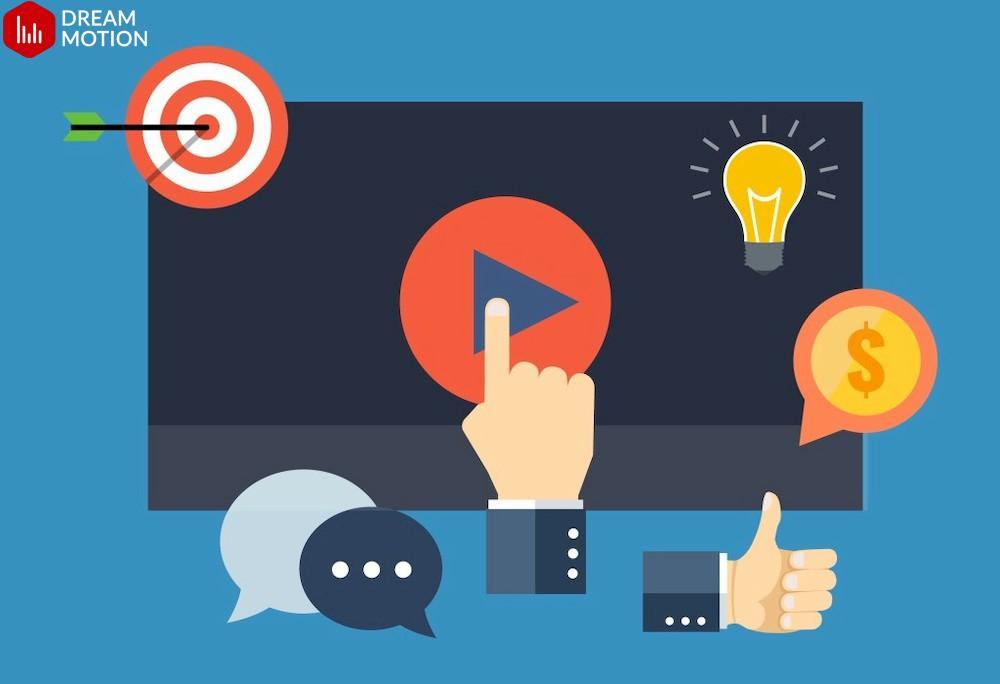 Video đồ họa chuyển động mang lại hiệu quả truyền thông cho doanh nghiệp