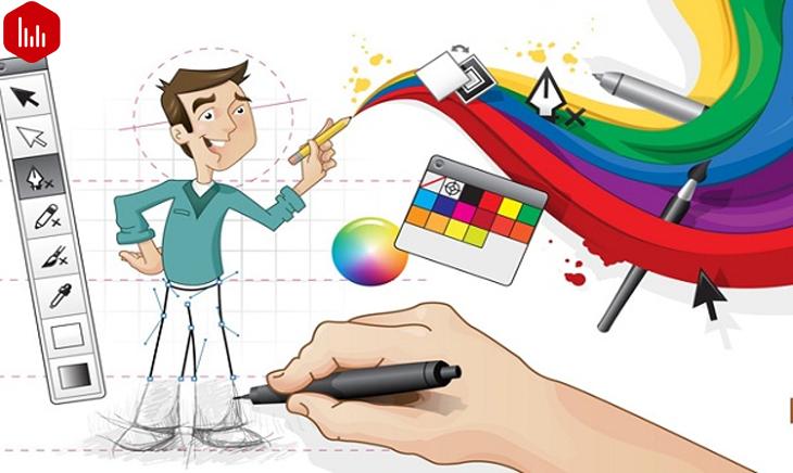 Khóa học Trọn bộ thiết kế đồ họa và làm video chuyên nghiệp