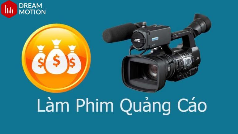 Nhận làm video clip ấn tượng độc đáo chất lượng hiệu quả tại quận 8