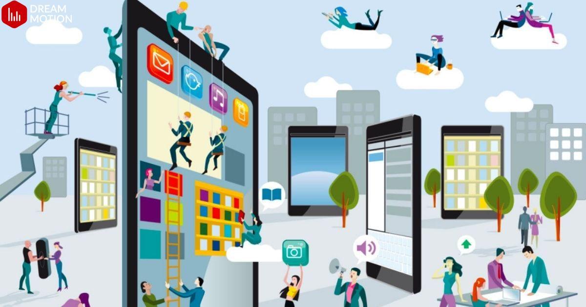 Dự đoán 6 xu hướng truyền thông trên mạng xã hội năm 2020 ...