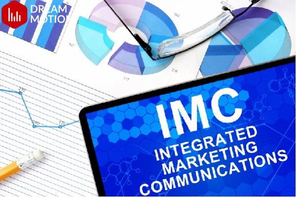 Integrated Marketing Communication là gì?