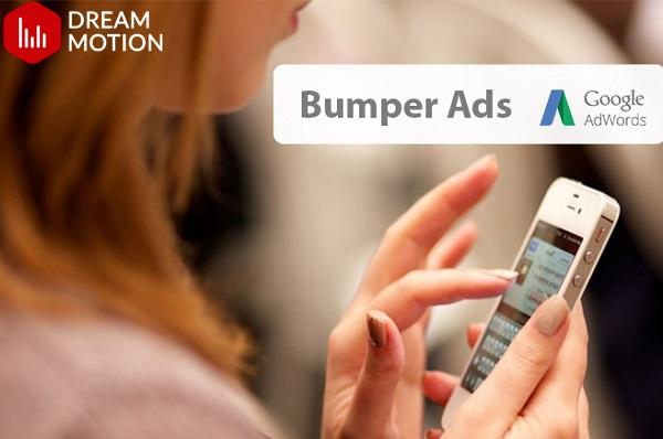 Quảng cáo Bumper Ads là gì? Bumper Ads call to action