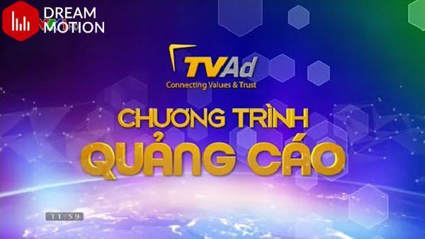 Quảng cáo trên truyền hình bằng TVC