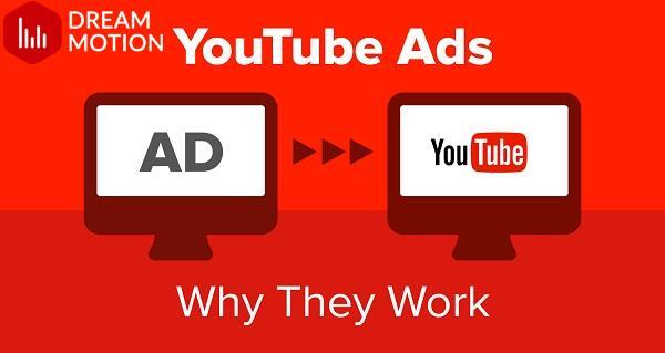 Quảng cáo trên YouTube - Phương thức quảng cáo an toàn, hiệu quả được sử dụng nhiều hiện nay