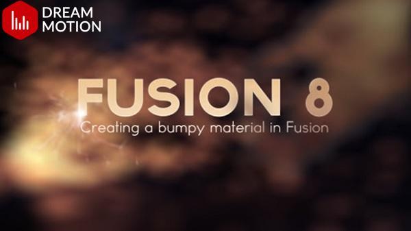 Fusion 8 – phần mềm làm Video Motion dùng để xử lý kỹ xảo điện ảnh