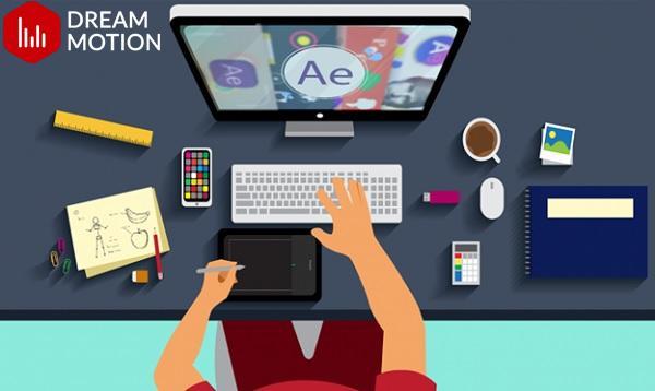 Cách làm Video Animation hiệu quả, tiết kiệm thời gian