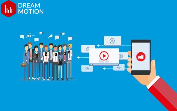 Mang sản phẩm vào Video Marketing và đến đúng khách hàng tiềm năng